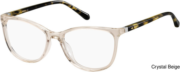 Fossil Replacement Lenses 56306