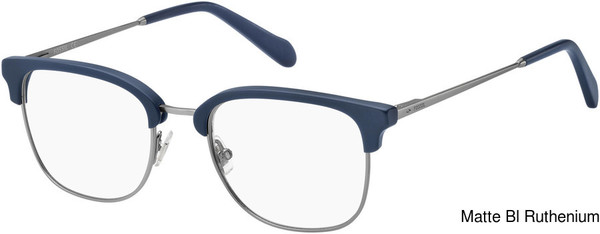 Fossil Replacement Lenses 56312