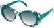 Shiny Blue - Green (89p)