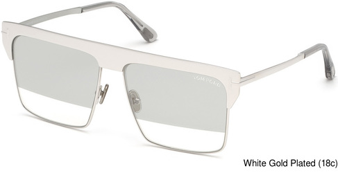 Tom Ford FT0706 West