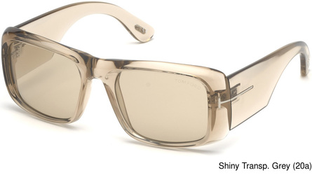 Tom Ford FT0731 Aristotle