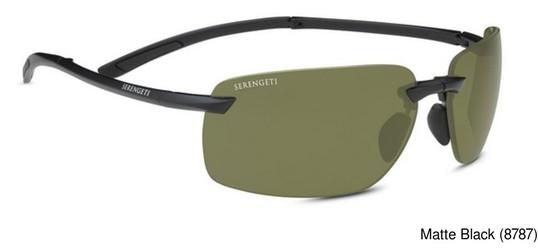 Serengeti Eyewear Vernazza
