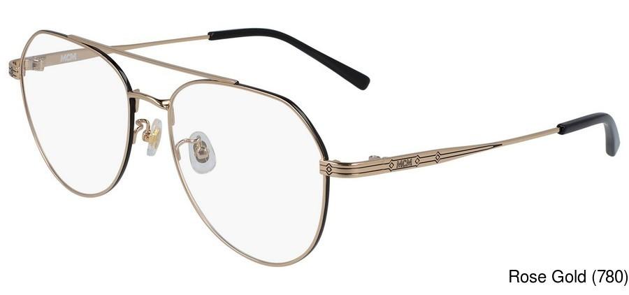 Buy MCM Eyewear MCM649S Full Frame Prescription Sunglasses