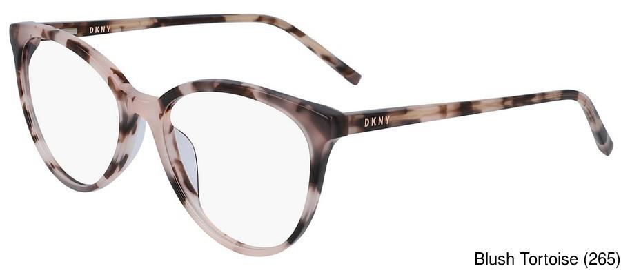 DKNY DK5006 Eyeglasses - DKNY Authorized Retailer