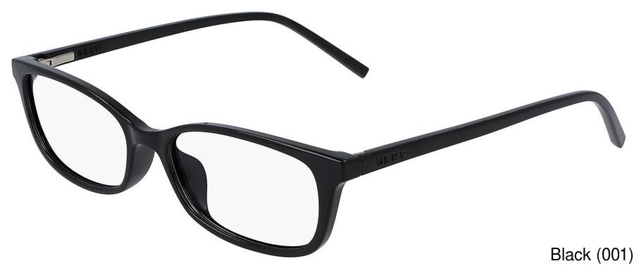 DKNY DK5014 Eyeglasses - DKNY Authorized Retailer