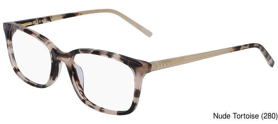 DKNY DK5008 Full Frame Prescription Eyeglasses