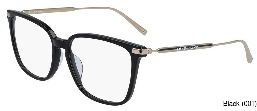 Longchamp LO656S Full Frame Prescription Sunglasses