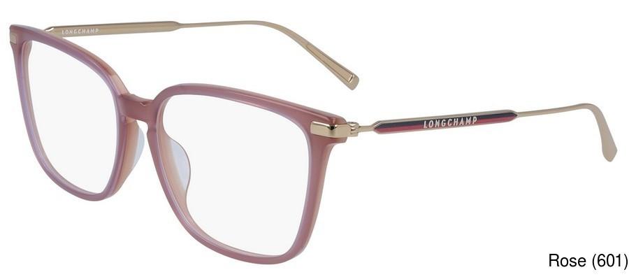 My Rx Glasses Online resource - Longchamp LO2667 Full