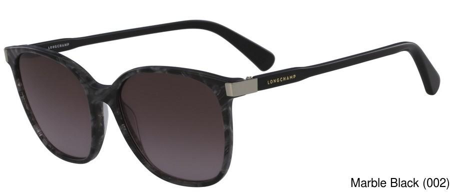 Longchamp LO2659 Full Frame Prescription Eyeglasses