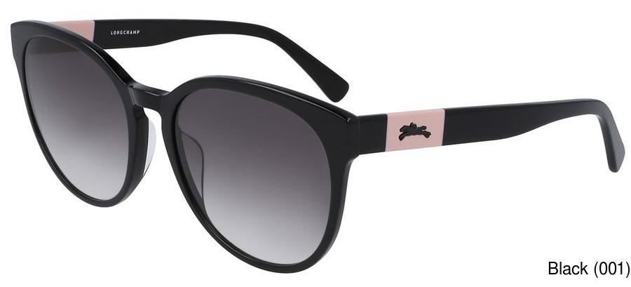 Longchamp LO636S Full Frame Prescription Sunglasses