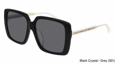 Gucci Replacement Lenses 57669