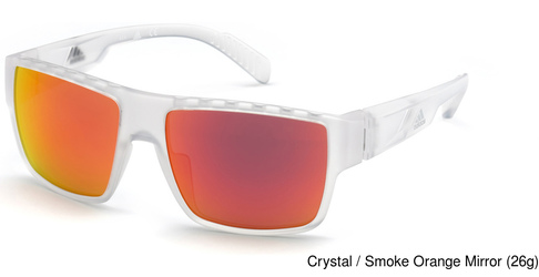 Adidas Replacement Lenses 57751