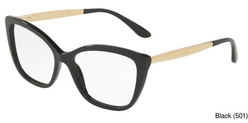 Dolce Replacement Lenses 58032