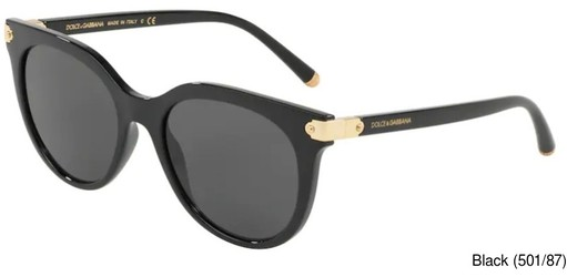 Dolce Gabbana DG6117