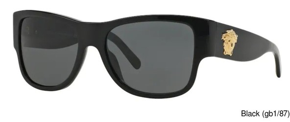 Versace Replacement Lenses 58137