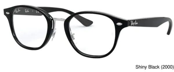 Ray ban Replacement Lenses 58164