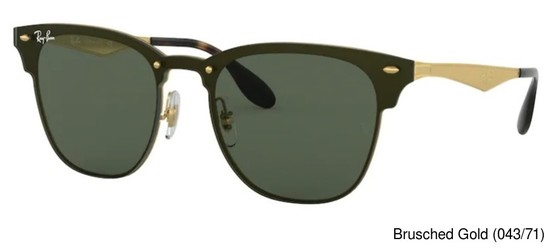 Ray ban Replacement Lenses 58181