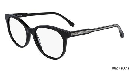 Lacoste Replacement Lenses 58900