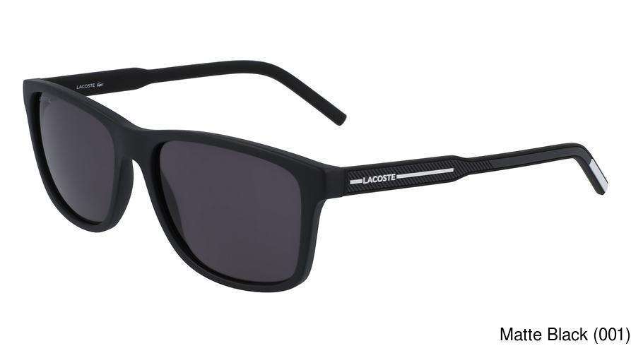 Lacoste L915S Full Frame Prescription Sunglasses