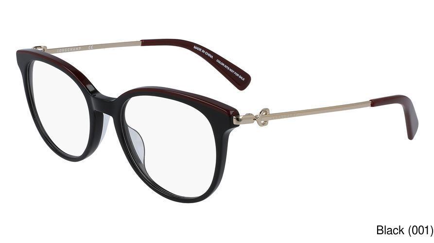 Longchamp LO2663 214 | Prescription Glasses