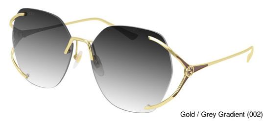 Gucci GG0651S