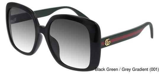 Gucci GG0714SA