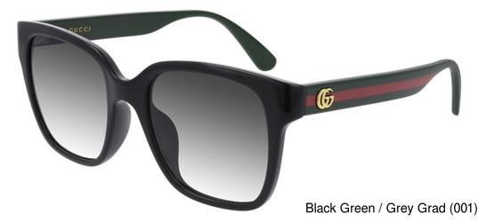 Gucci GG0715SA
