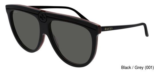 Gucci GG0732S