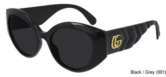 Gucci GG0809S
