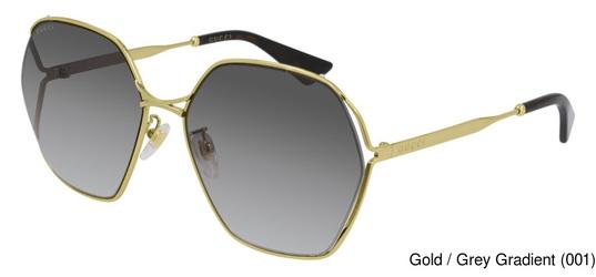 Gucci GG0818SA