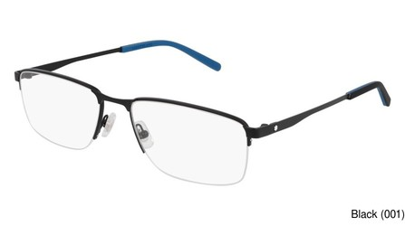 Montblanc Replacement Lenses 59226
