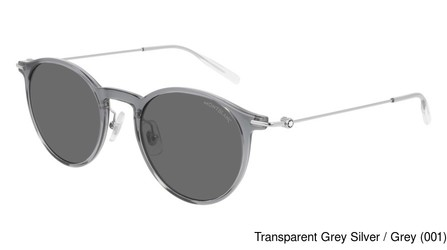 Montblanc Replacement Lenses 59235