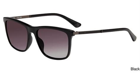 Police Replacement Lenses 59367