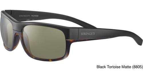 Serengeti Eyewear Bergamo (Polar)