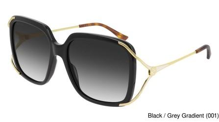 Gucci GG0647S