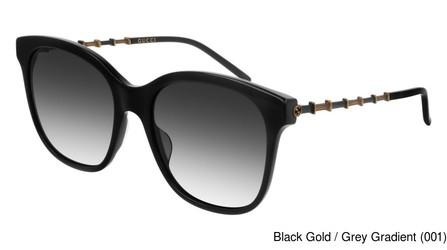 Gucci GG0654S