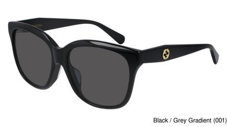 Gucci GG0800SA