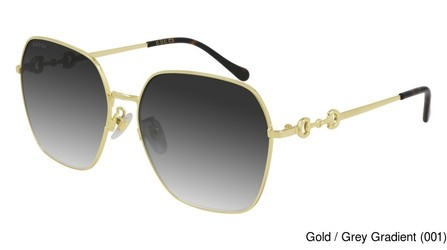 Gucci Replacement Lenses 62348