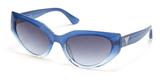 Blue / Grad Blue (92w)