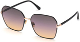 Tom Ford FT0839 Claudia-02