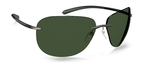 Silhouette Streamline Collection Chassis 8729 Polarized