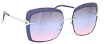 Silhouette Accent Shades 8165 Polarized