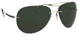 Silhouette Adventurer Collection Chassis 8721 Polarized