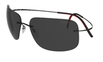 Silhouette TMA Ultra Thin Chassis 8723 Polarized