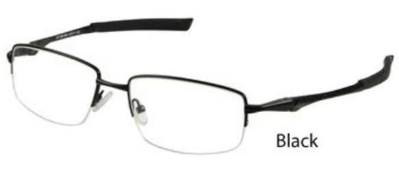 bd01c18d0c1c6 Harley Davidson HD0365 Semi Rimless   Half Frame Prescription Eyeglasses