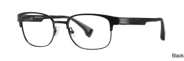 52738010c30e Buy Republica Boston Semi Rimless / Half Frame Prescription Eyeglasses