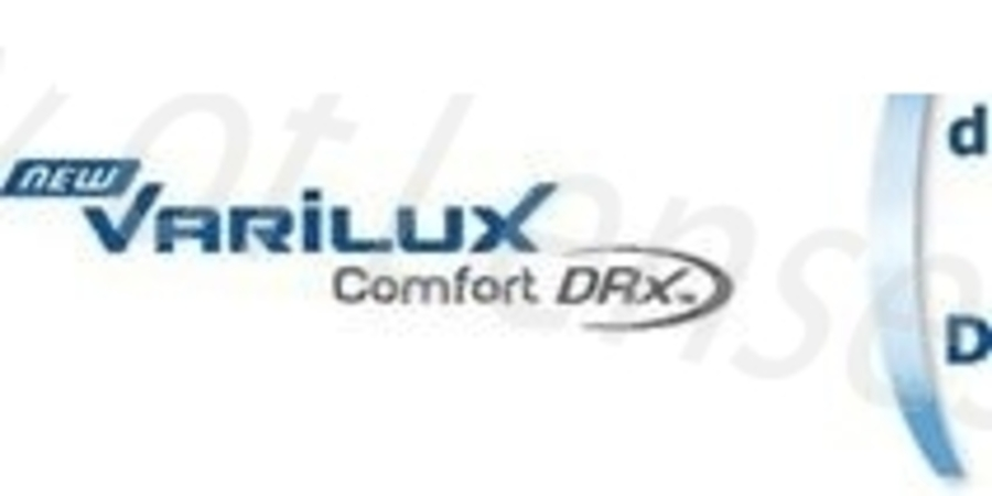 b4cc8b0922 Varilux New Comfort DRX Digital Progressive Lens Upgrade