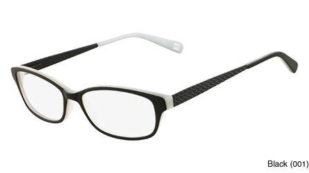 ad1115a3daa Nine West NW8000 Full Frame Prescription Eyeglasses